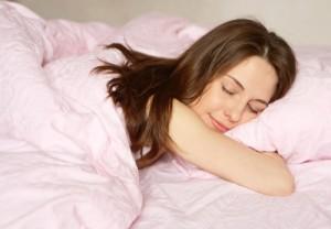 Благоприятные условия сна