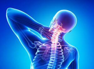 Повреждение шеи