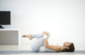 Специальная гимнастика