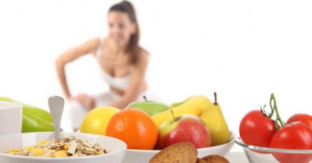 Питание при раздраженном кишечнике