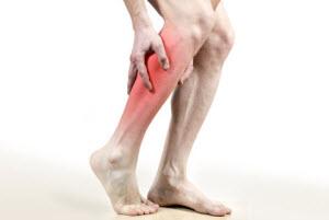 Слабость в ногах