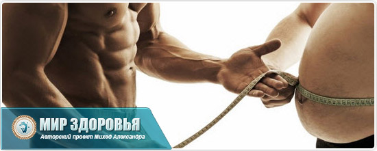 упражнения при похудении для укрепления мышц живота