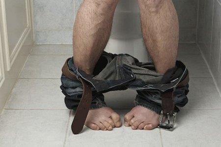 Проблемы в туалете