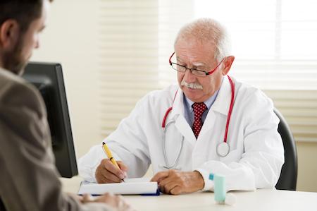 доктор и врач