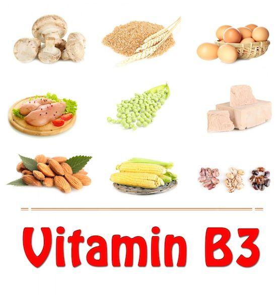 витамин b3