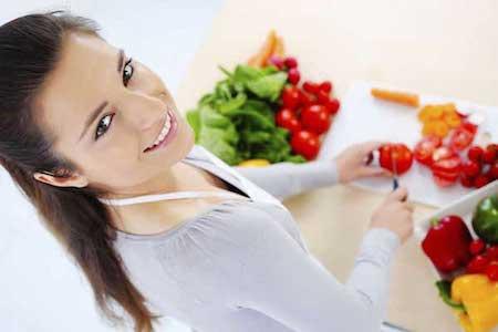 питание для набора массы для девушек