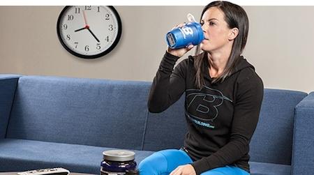 питание протеин для набора мышечной массы